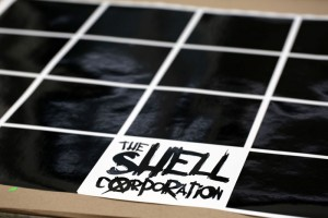 The Shell Corporation!